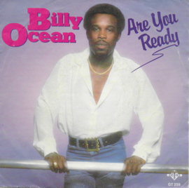 Billy Ocean - Are you ready