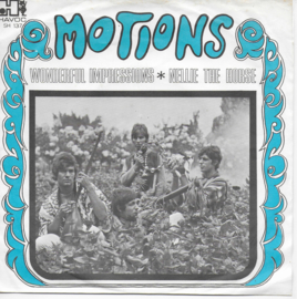 Motions - Wonderful impressions