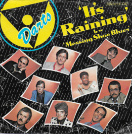 Darts - It's raining (German edition)