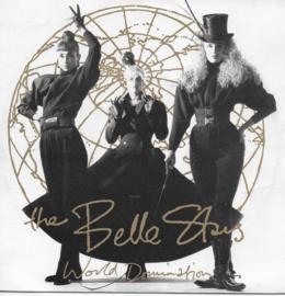 Belle Stars - World domination