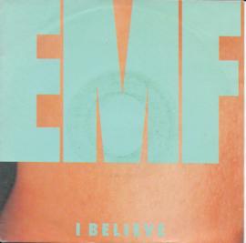 EMF - I believe