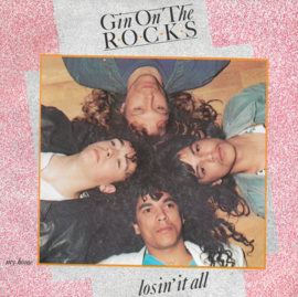 Gin on the Rocks - Losin' it all
