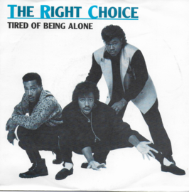 Right Choice - Tired of being alone