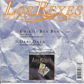 Los Reyes - Chibili ben ben
