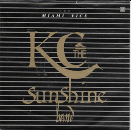 Miami Vice - Tribute to the K.C. & The Sunshine band