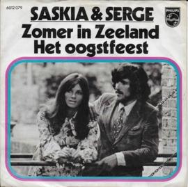 Saskia & Serge - Zomer in Zeeland