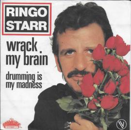 Ringo Starr - Wrack my brain