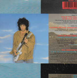 Gary Moore - Over the hills and far away (Limited edition double pack)
