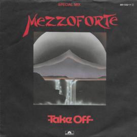 Mezzoforte - Take off (Duitse uitgave)