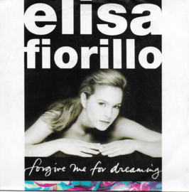 Elisa Fiorillo - Forgive me for dreaming