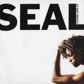 Seal - Future love paradise (Engelse uitgave)
