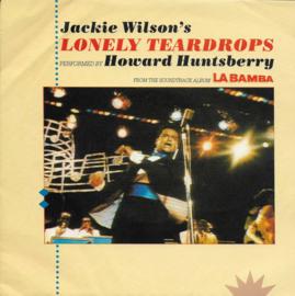 Howard Huntsberry - Lonely teardrops