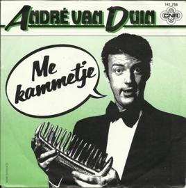 Andre van Duin - Me kammetje