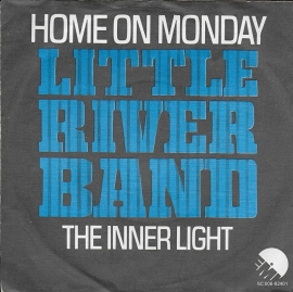 Little River Band - Home on a monday