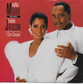 Melba Moore & Freddie Jackson - I can't complain