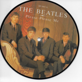 Beatles - Please please me (Picture disc)