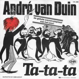 André van Duin - Ta-ta-ta