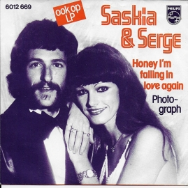 Saskia & Serge - Honey i'm falling in love again