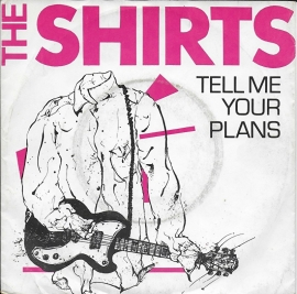 Shirts - Tell me your plans