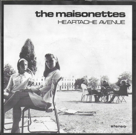 Maisonettes - Heartache avenue