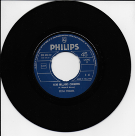 Frida Boccara - Cent mille chansons