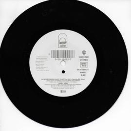 Quincy Jones feat. Al B. Sure!, James Ingram, El Debarge & Barry White - The secret garden (sweet seduction suite)