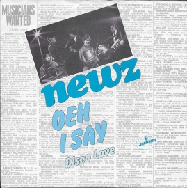 Newz - Oeh i say