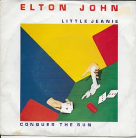 Elton John - Little Jeanie