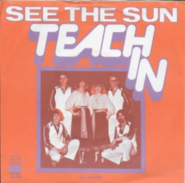 Teach In - See the sun
