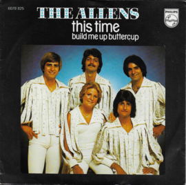 Allens - This time