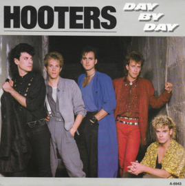 Hooters - Day by day
