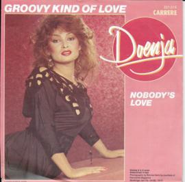 Doenja - Groovy kind of love