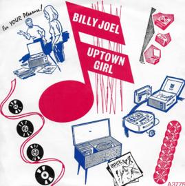 Billy Joel - Uptown girl (English edition)