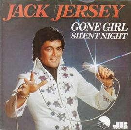 Jack Jersey - Gone girl