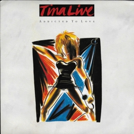 "Tina Turner - Addicted to love ""live"""