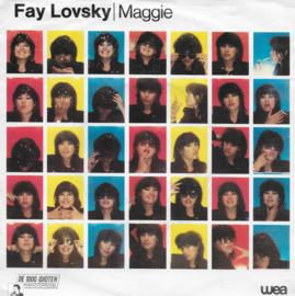 Fay Lovsky - Maggie