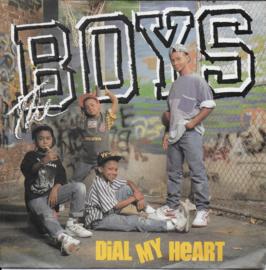 Boys - Dial my heart