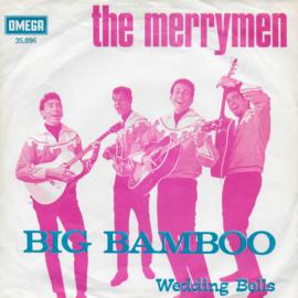 Merrymen - Big bamboo