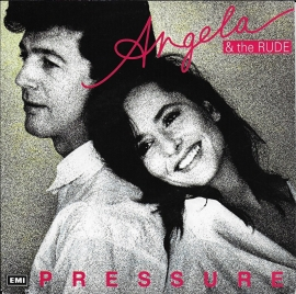 Angela & the Rude - Pressure