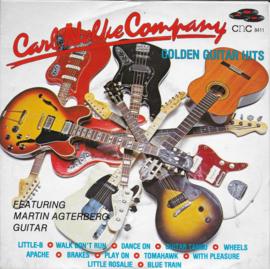 Carl Nelke Company - Golden guitar hits