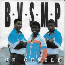 B.V.S.M.P. - Be gentle
