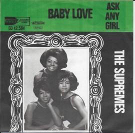 Supremes - Baby love
