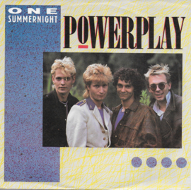 Powerplay - One summernight