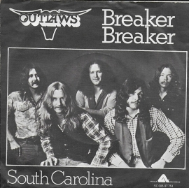 Outlaws - Breaker breaker
