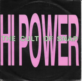 Hi-Power - The cult of snap
