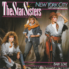 Star Sisters - New York City (just another night in)