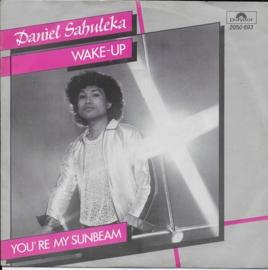 Daniel Sahuleka - Wake-up