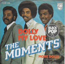 Moments - Dolly my love