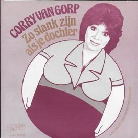 Corrie van Gorp - Zo slank zijn als je dochter
