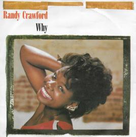 Randy Crawford - Why